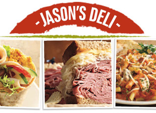 Jason's Deli Profit Share