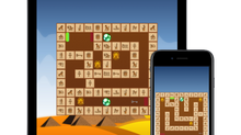 Rotamaze: Egyptian puzzle is now live