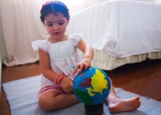 PESQUISAS MOSTRAM OS BENEFÍCIOS DA EDUCAÇÃO MONTESSORI