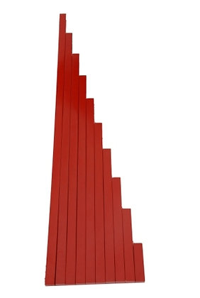 Barras Vermelhas