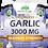 Thumbnail: Pure Garlic 3,000 mg 150 soft gels