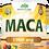 Thumbnail: Organic maca 950mg 150 veggie capsules