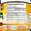 Thumbnail: Organic maca 1900 mg 150 veggie capsules
