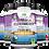 Thumbnail: Sambucus Elderberry 1500 mg with Vitamin C & Zinc Immune Suppor