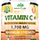 Thumbnail: Vitamin C 1,700 MG with Vitamin D3, Zinc, Elderberry, Ginger root