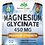 Thumbnail: Magnesium glycinate 450 mg elemental