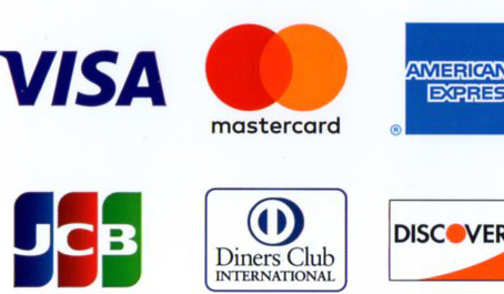 Praha House クレジットカード決済 JCB 等も、ようやく対応可
