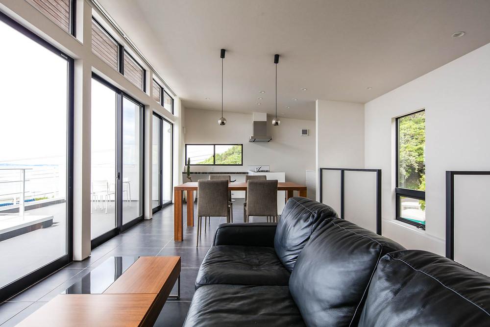 2F リビングルーム Living Room