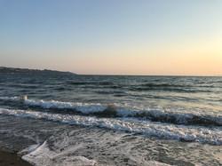 新舞子海岸 Shinmaiko Beach