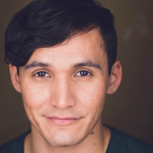 Daniel Prado as Laundromat Guy