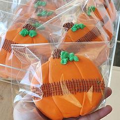 It's definitely pumpkin season! Stop by