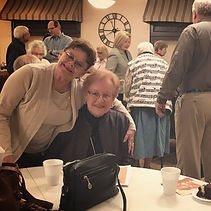 Friends at Community Congregational UCC