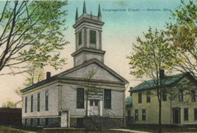 Community Congregational UCC