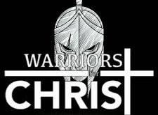 Hidden Warrior - Pastor Bartz