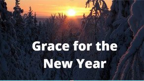 Grace for the New Year