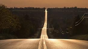 LIFE'S LONG ROAD