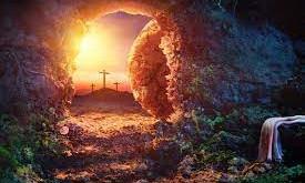 Jesus' Life-Giving Hands