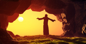 VICTORY!  (Easter Sermon)