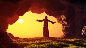 VICTORY!  (Easter Sermon)