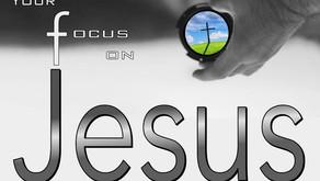 What do I focus on?