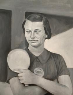 GERTRUDE KLEINOVA