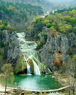 Beautiful Turner Falls