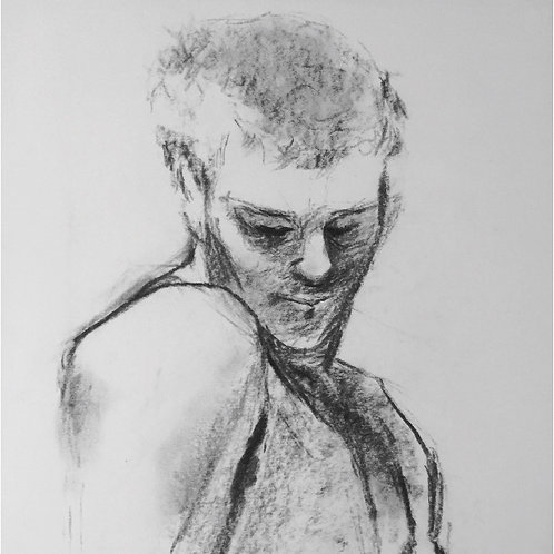 DRAWING ll: Light and Shadow ... with Leah Kiser   Nov 9 - Dec 2