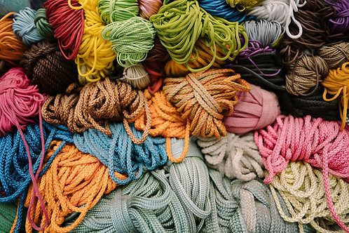 CASITA FIBER & FABRIC CLUB.....(Monthly) First Mondays of the month    More info