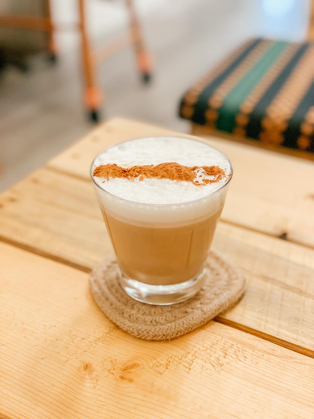 月半 Dwaco 咖啡 Coffee | Taipei Cafe | A Style Alike