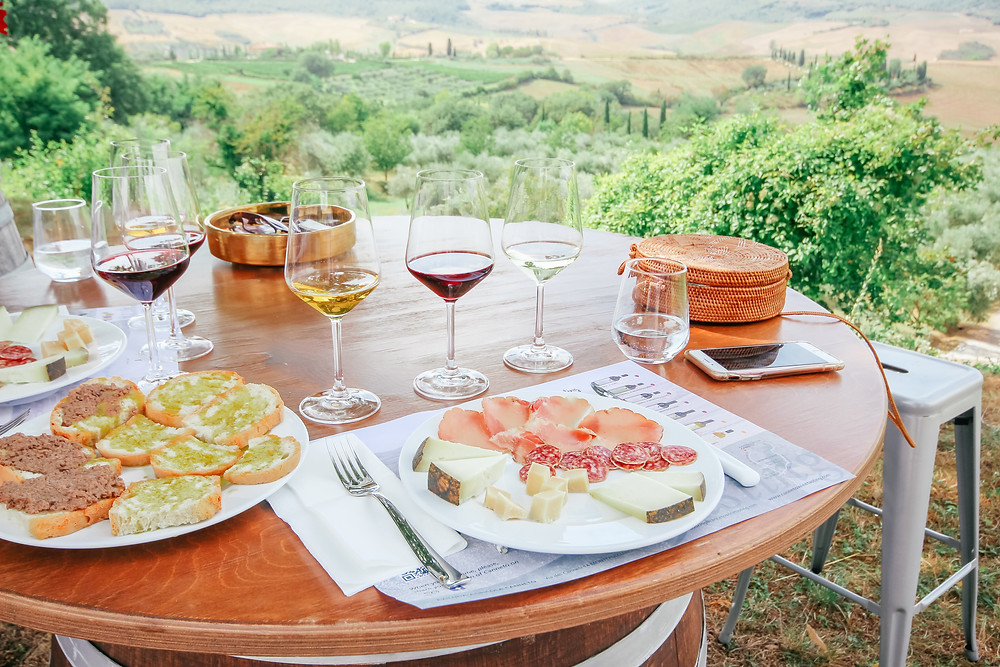 A Guide To Tuscany l Travel Guide l Italy l A Style Alike