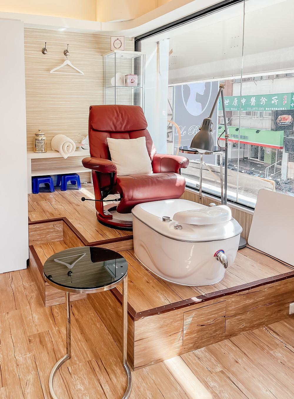 Le Boudoir | Beauty Salon in Taipei | A Style Alike