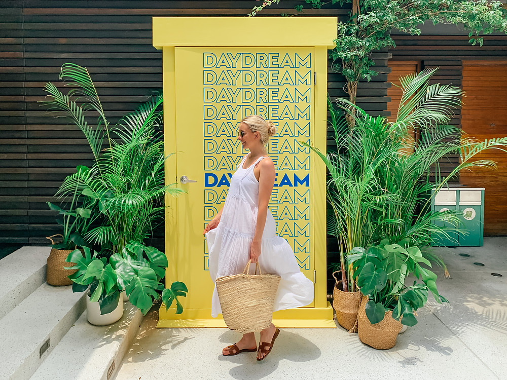 Daydream with W Taipei | Summer Staycation  | A Style Alike