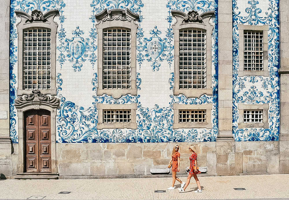 Igreja do Carmo | A Guide to Porto | Travel | A Style Alike