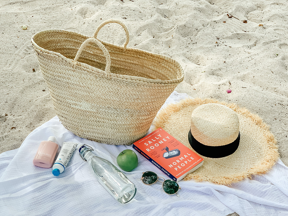 9 Beach Day Essentials | Lifestyle | A Style Alike