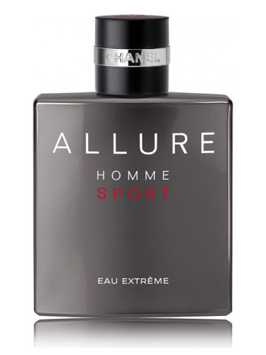 Christmas Gifts for Him 2017 CHANEL Allure Homme Sport cologne