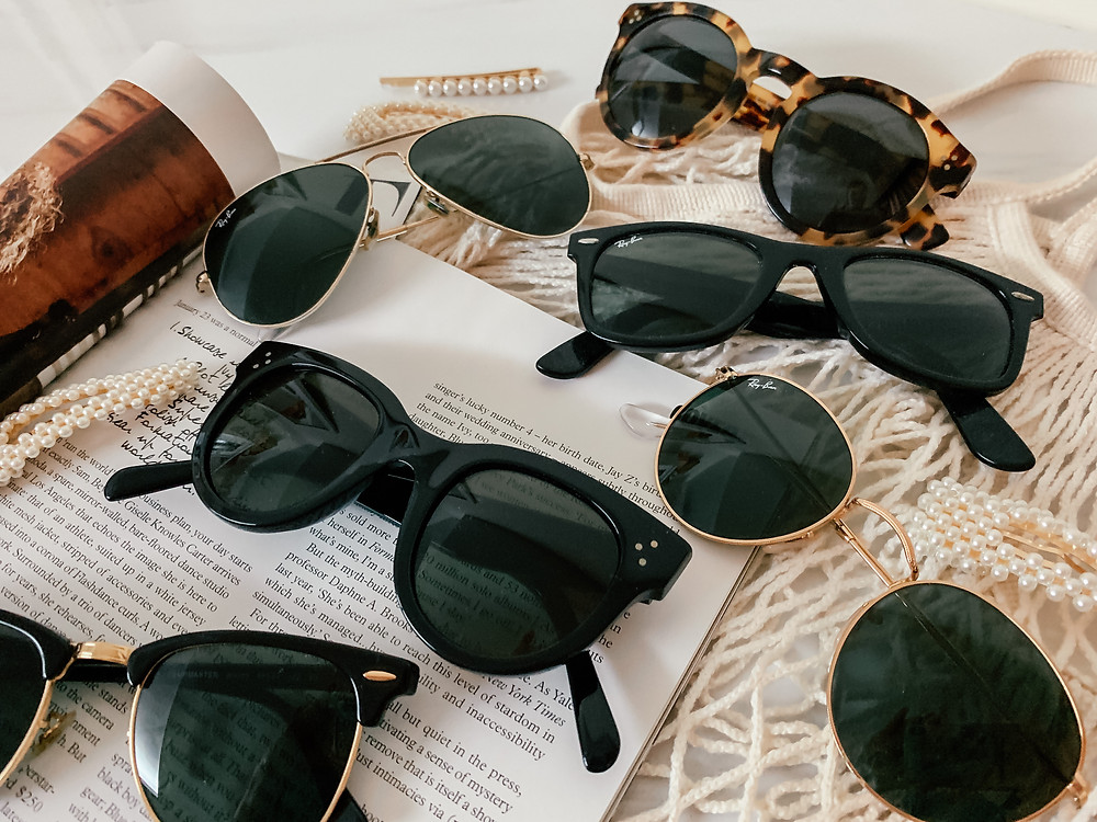 TOP 10 Sunglasses We Recommend | Accessories | A Style Alike