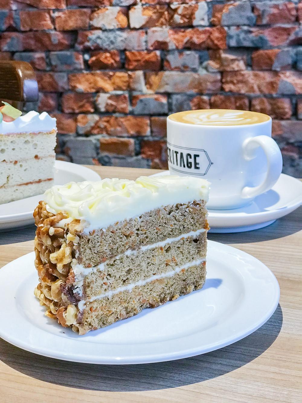 Heritage Cafe & Bakery | Taipei | A Style Alike