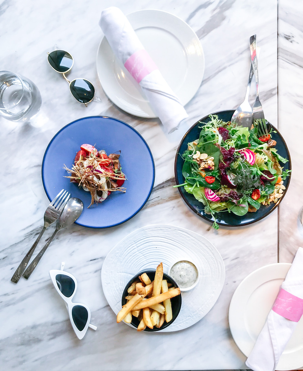 Ch-eat & Drink | Hotel Poispois | Taipei | A Style Alike