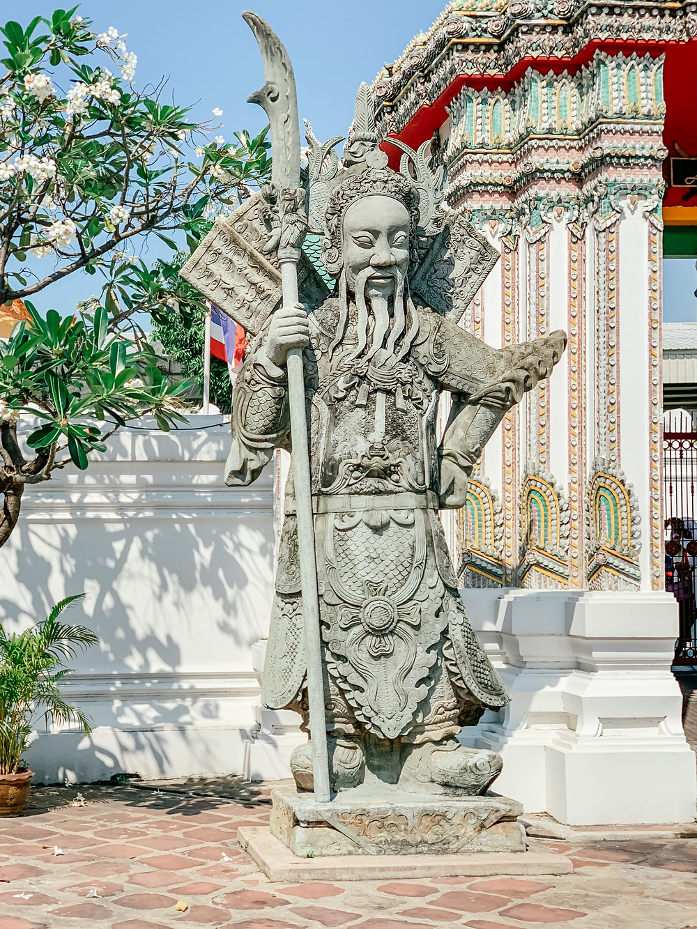 Wat Pho | A Guide to Bangkok | Travel | A Style Alike