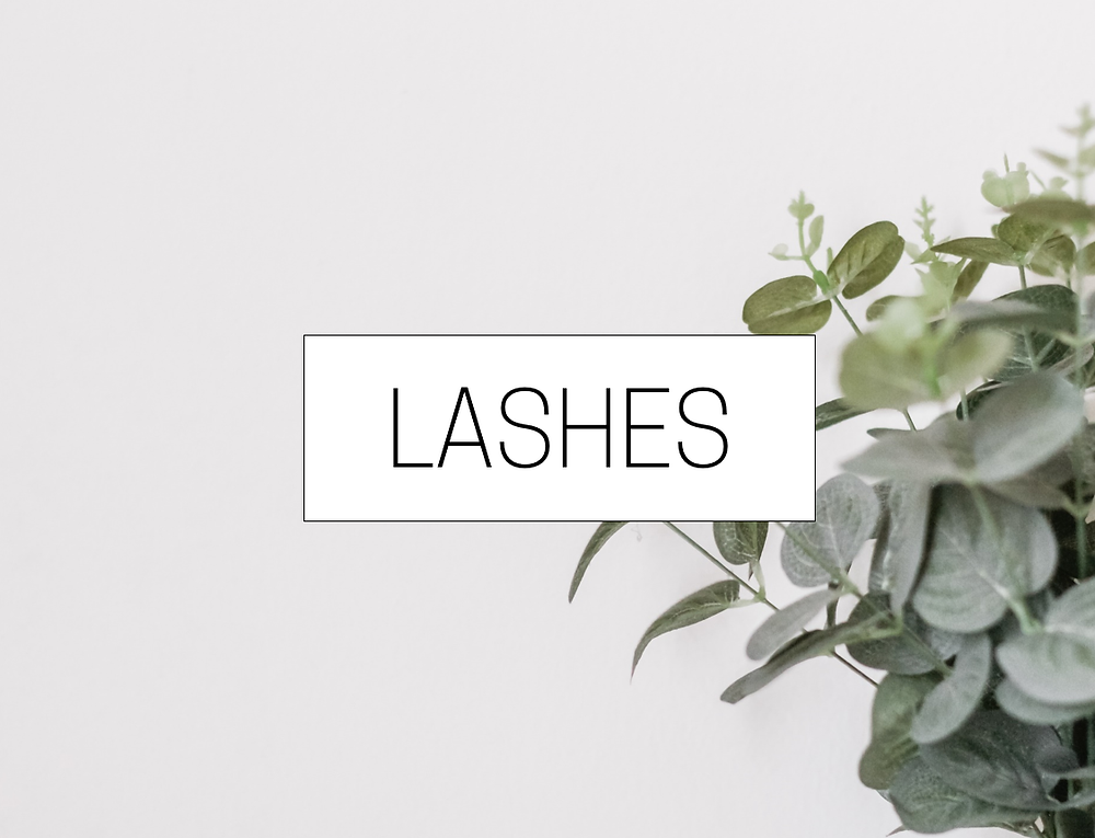 Beauty Services in Taipei | Lashes | A Style Alike