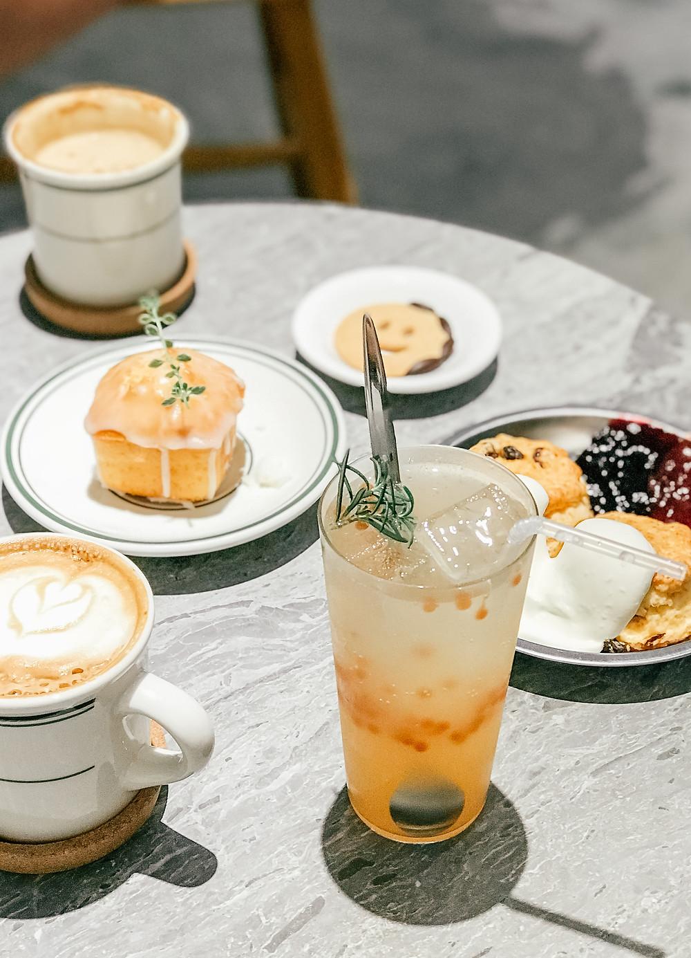 初訪 True from | Taipei | A Style Alike