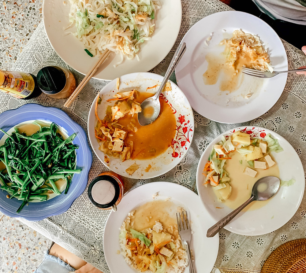 Local Food | A Guide to Bangkok | Travel | A Style Alike