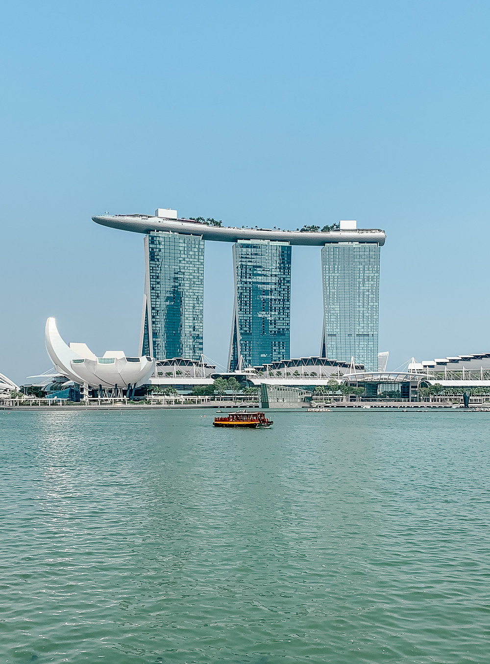 A Guide to Singapore | Marina Bay Sands | A Style Alike