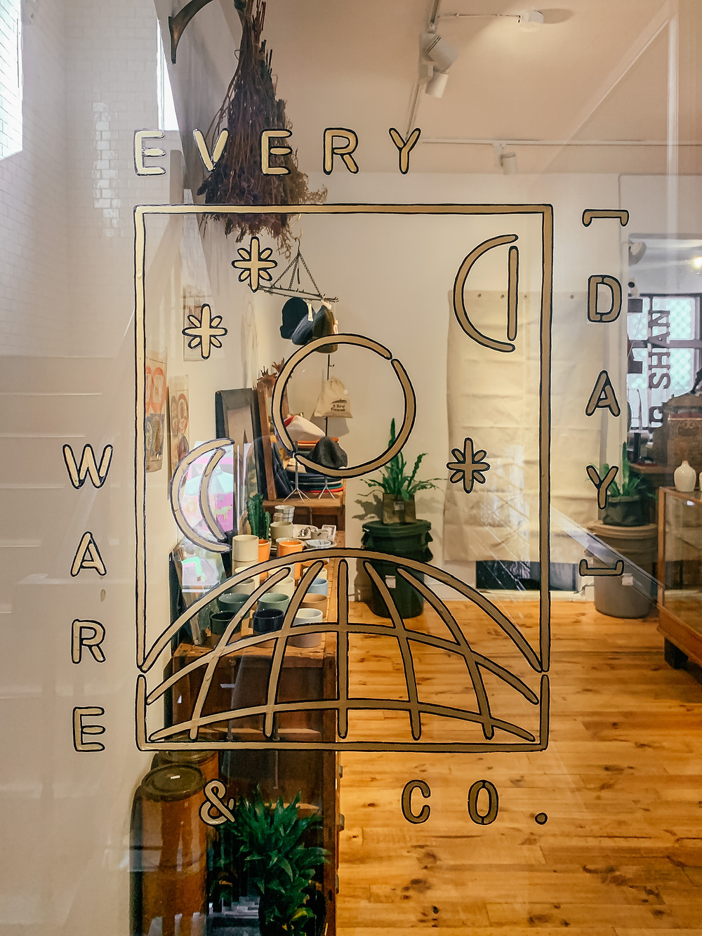 Everyday Ware & Co. | Taipei Select Shop | A Style Alike