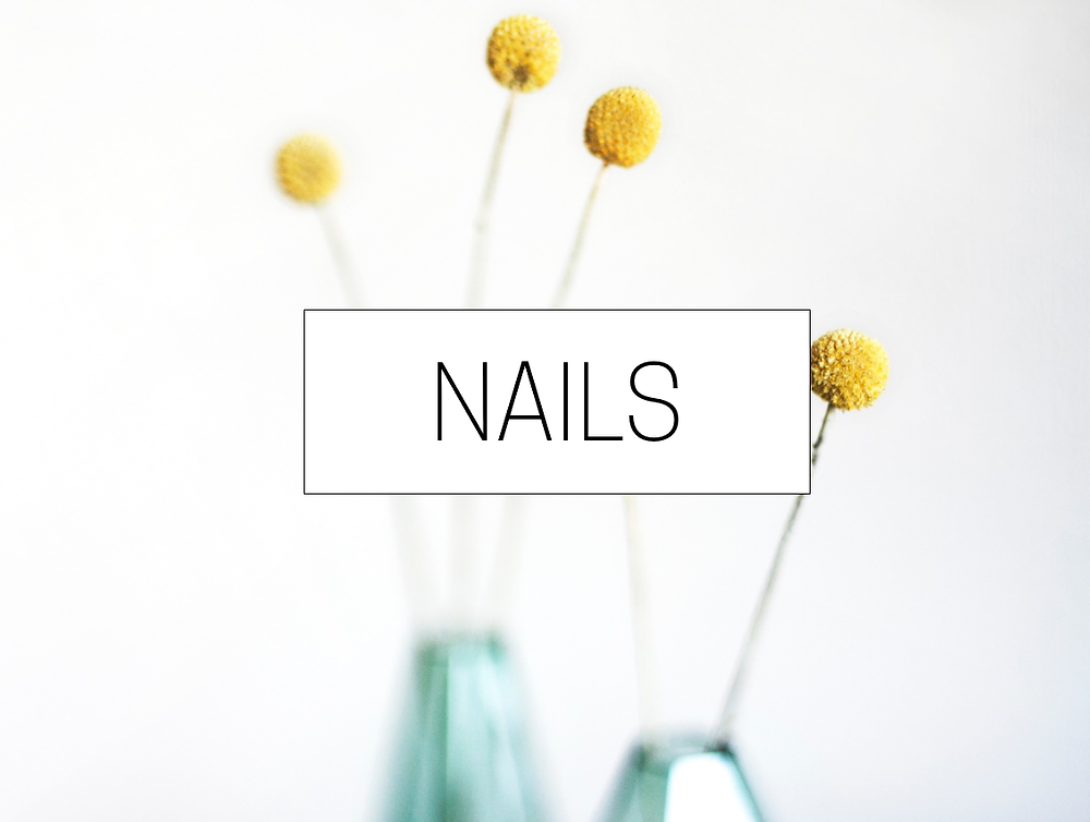 Beauty Services in Taipei | Nails | A Style Alike