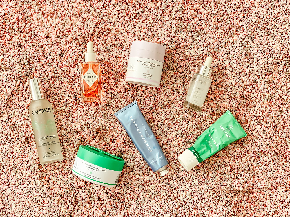Clean Beauty Products That Work l Beauty l A Style Alike