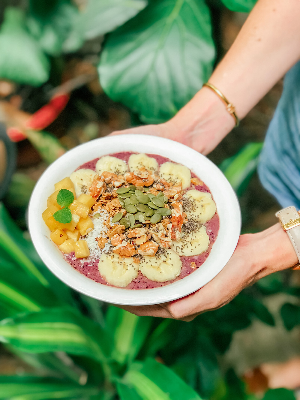 The Best ACAI Bowls in Taipei l A Style Alike l Taipei Cafes