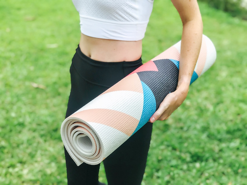 20 (Totally Achievable) Fitness & Health Habits | Lifestyle | A Style Alike