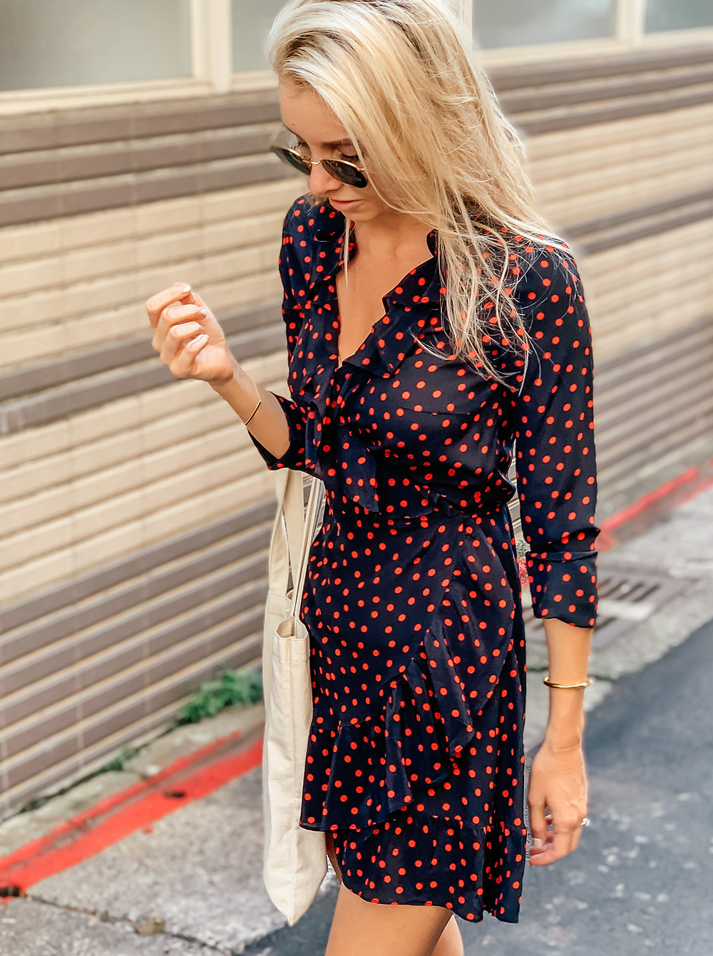 The Alexandra dress | 7 Réalisation Par Pieces We Love | Fashion | A Style Alike
