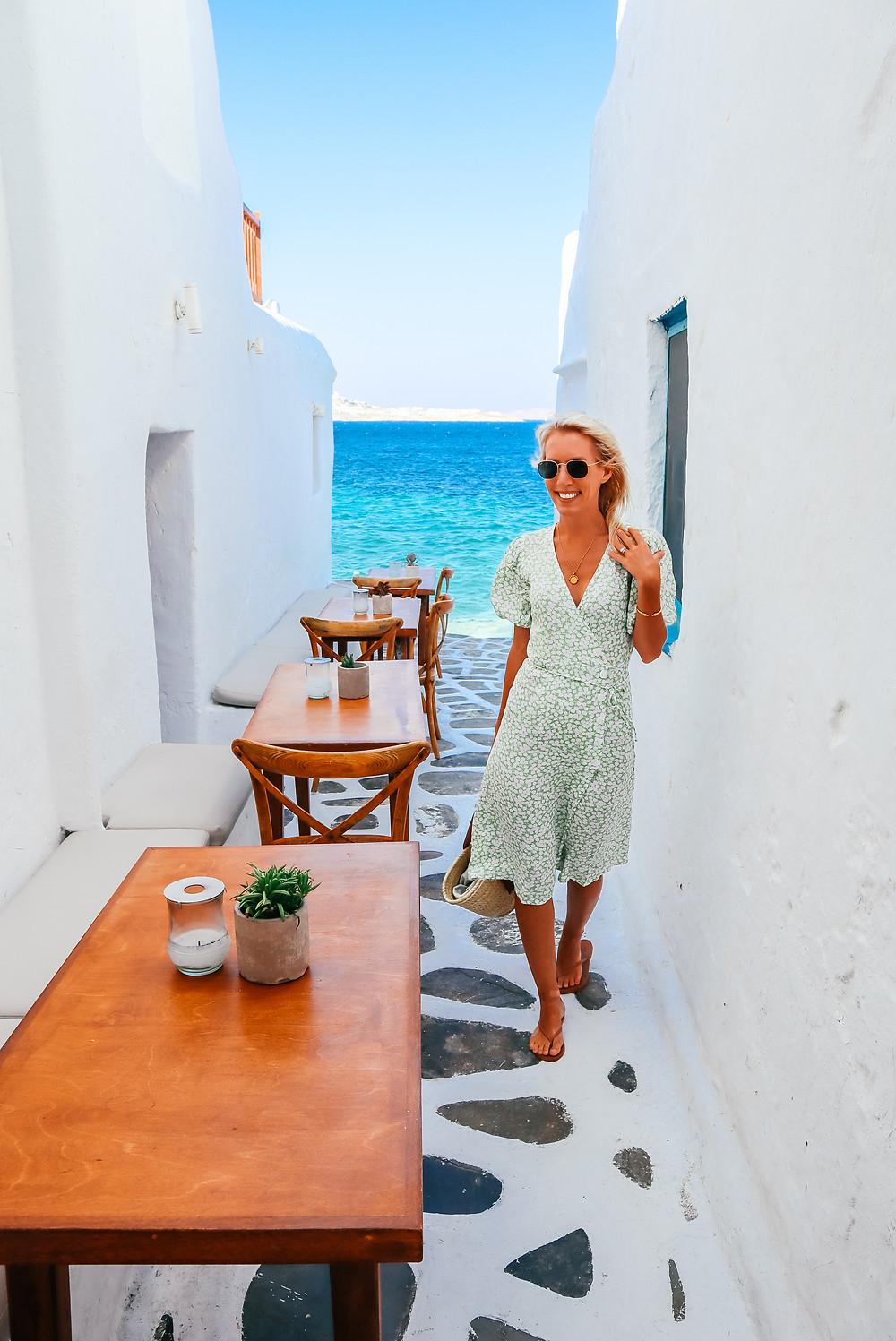 A Guide to Mykonos l Travel Guide l 2 Days in Mykonos l A Style Alike l Greece Island Hopping (15)